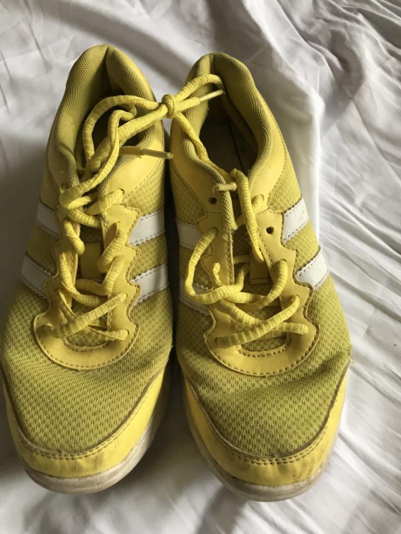 女运动鞋3