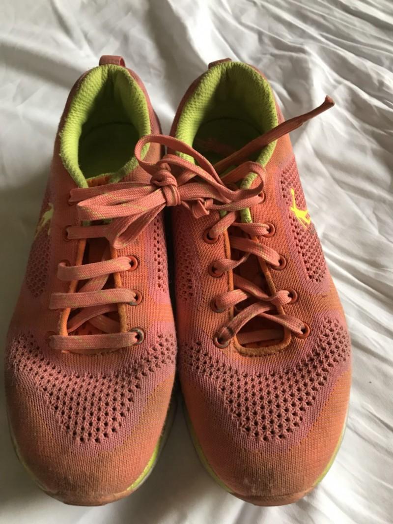 女运动鞋4