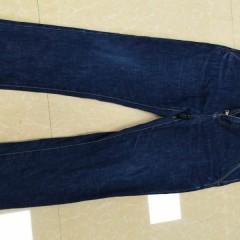 常年专业出口优质旧牛仔裤