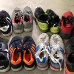 长期供应出口男鞋,品质好!