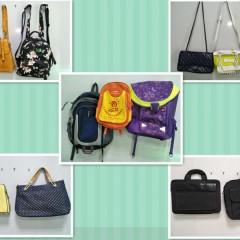 珠海工厂供应二手包包到非洲以及东南亚市场