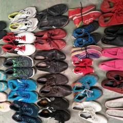 长期出口旧鞋子,温州工厂