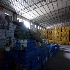 【全国】长期采购旧衣统货/箱子货