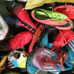 广州工厂长期供应优质二手鞋子