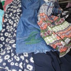优质旧衣服出口供应
