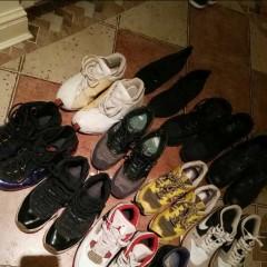 大量供应篮球鞋 运动鞋
