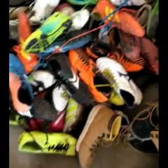 湖州南浔区新开旧衣服 夏装冬装包和鞋子出口工厂 地址:练市镇