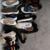 回收各类鞋子,包包,毛条毛领