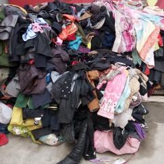大量收购旧衣服旧鞋旧包被子