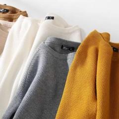 四川地区长期供应毛衣、冬装,欢迎来电洽谈!