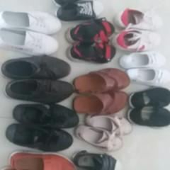 长期供应旧鞋子,旧对鞋!