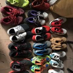 专业出售各类出口用的鞋子