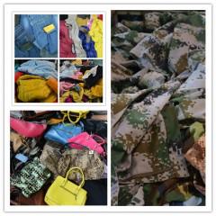 二手衣服工厂八九成新A货 B统 出口非洲 东南亚