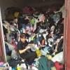 大量收购旧衣服统货箱子货,募捐货(13730390967)