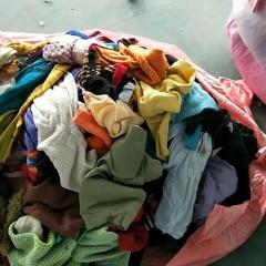 长期大量收购毛衣