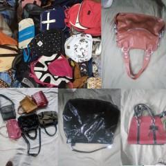 长期供应各种手提包、背包、双肩背包