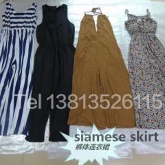 江苏出口工厂长期供应分拣好的夏装,每个月20个柜左右!!!