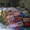 回收旧衣服统货,箱子货,江苏苏州旧衣服分拣商