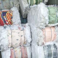 浙江工厂长期出售棉花、枕头棉、化纤棉等