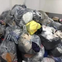 找长期合作的回收商,全是杭州小区的统货