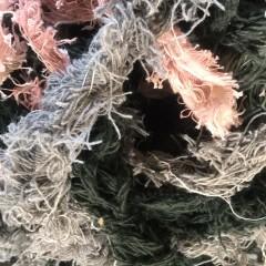 长期供应羊毛下脚料