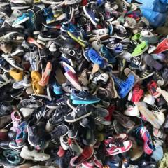 河南省郑州市出口非洲大码鞋