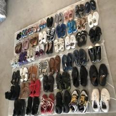 供应优质出口对鞋