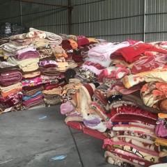 广东工厂长期供应优质毛毯!!