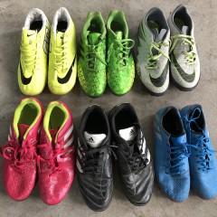 专业出口二手鞋子,九成新,货源丰富