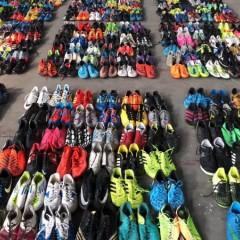 出口鞋厂出售优质大码鞋!!!