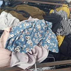 广州工厂长期出口二手衣服到非洲各国!!!