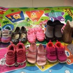 大量出口优质儿童鞋!
