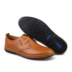 面向全国收购优质男士皮鞋!!
