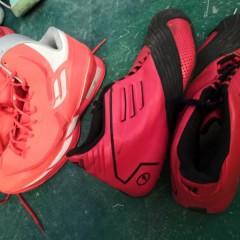 广州专业出口   高质量运动鞋