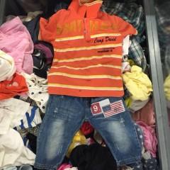 广州工厂供应二手衣服/出口非洲旧衣服/优质旧衣服装