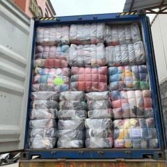 供应出口非洲,东南亚市场 夏装