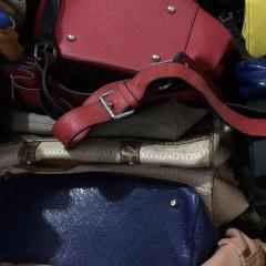 杭州工厂长期出口优质皮包!!!