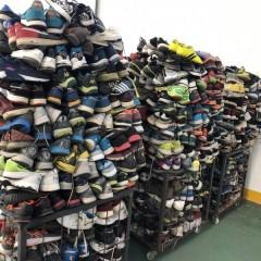 面向全国回收旧鞋子!