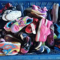 常年出口优质儿童运动鞋!!!