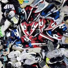 长期供应优质旧鞋子,出口非洲等国!!!