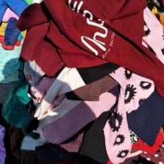 长期出售毛衣分色线,羊毛衫,大白等!!