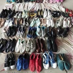 旧鞋出口常年销售优质二手鞋