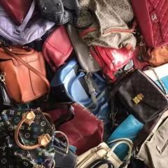 常年专业出口优质包包!江苏地区!
