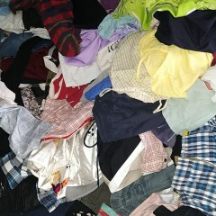 大量回收夏装,鞋子包包