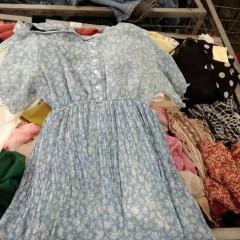 广州工厂长期专业出口二手夏装