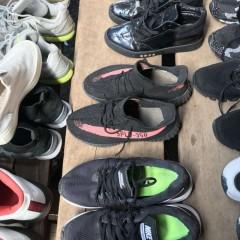 长期面向全国收购运动鞋!