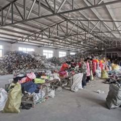 山东青岛大量回收出口优质对鞋旧鞋子