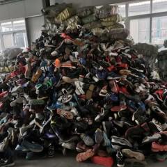 山东青岛专业出口旧鞋,对鞋。菲律宾,坦桑尼亚,尼日利亚