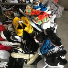 出口库存鞋 向全国大量收购