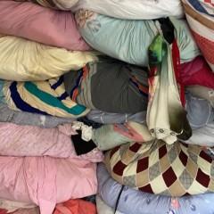 出售夏装、鞋子、包包、羊毛、垃圾、白布等